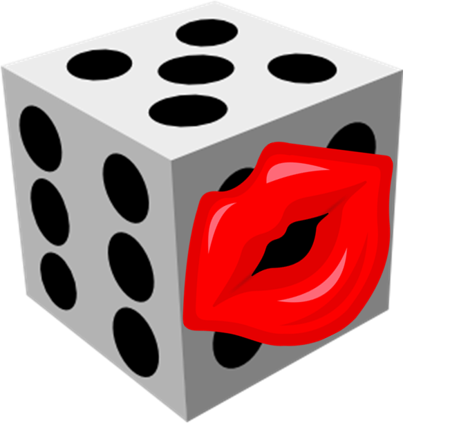 KISSING_DICE