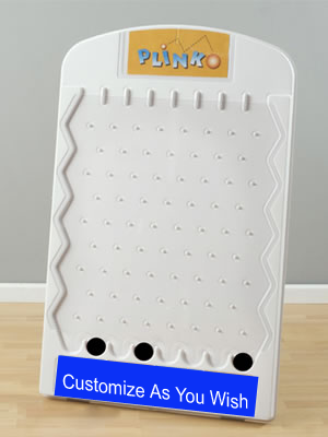 PLINKO Customize