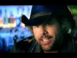 VIDEO CLIP-TOBY KEITH