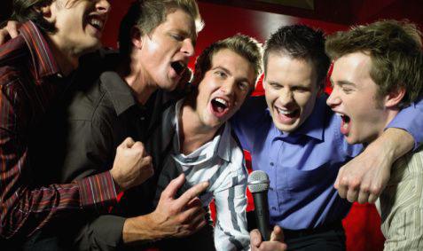 karaokeguys